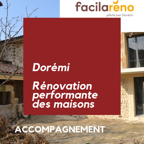 Dorémi rénovation performante