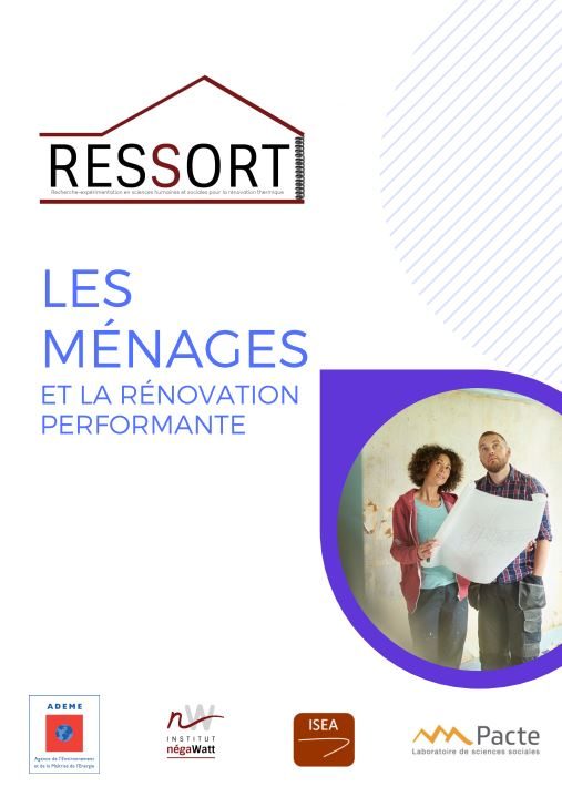 synthèses rapport sciences humaines rénovation performante