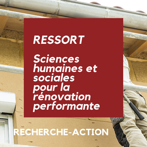 rapport sciences humaines rénovation performante